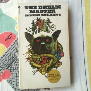 The Dream Master by Roger Zelazny